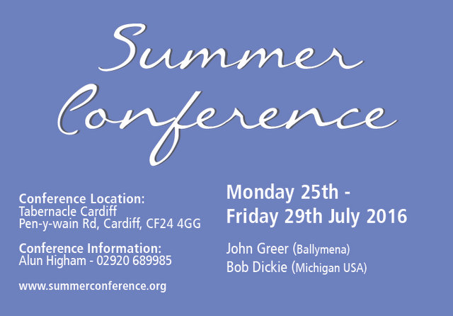 summer conference advert 2016 (2)